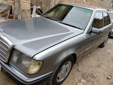 Mercedes-Benz E 300 1989 в Бишкек