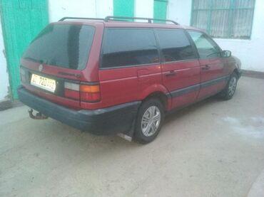 Volkswagen Passat 1.8 л. 1993 | 345000 км