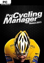 Sales manager - Srbija: PRO CYCLING MANAGER 2019  PRODAJEMO IGRICU IZ NASLOVA  Igrica je nova