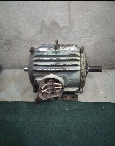 Продаю трехфазный кратковременный двигатель 4кв, 2900 об/мин
