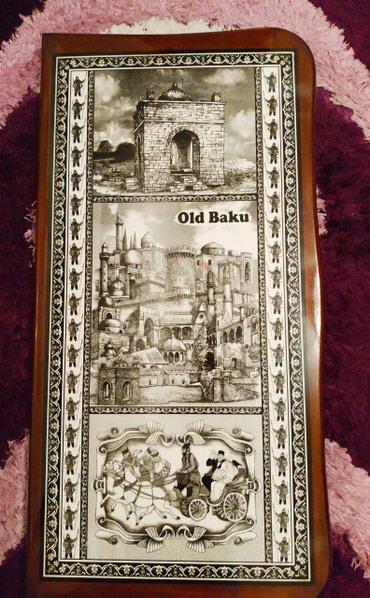 Nərdlər Azərbaycanda: Nərd Taxta satılır. Fıstıq ağacındandır. Diplomat çantasında daşları