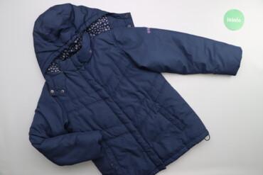 Верхняя одежда - Киев: Дитяча куртка з капюшоном H&M, вік 12 р., зріст 152 см    Довжина