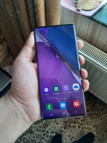 bmw 5 серия 525i 5mt - Azərbaycan: Samsung Galaxy note 20 ultra 256gb yenidir rusiyadan getirilib