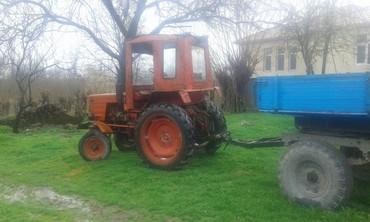 gence traktor zavodu yeni qiymetleri - Azərbaycan: Traktor arxasında rotor və qrabil verirəm. Adım Əfqan tel