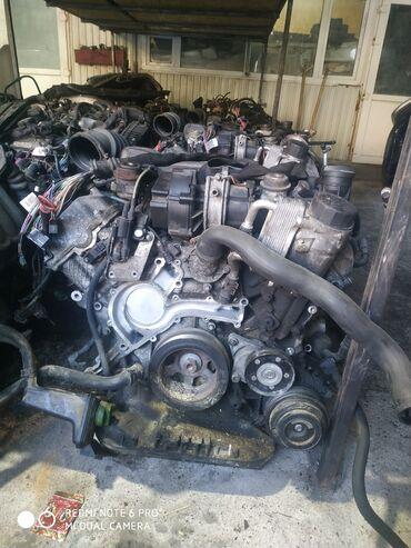 подстаканник w210 в Кыргызстан: Двигатель 3.2 бензин М112.V образный Мотор. Мерседес Бенц W210. W 20