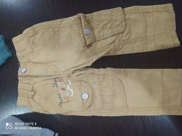 345 объявлений: Штаны для Мальчиков-2-3годикаЦена каждая-650сСостояние