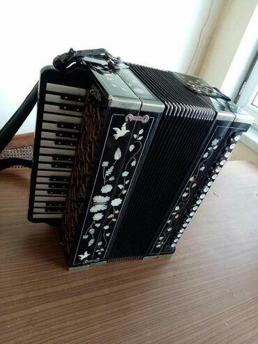39 cu ilin qarmon plankalar orginal vətqa brend instrument. Qiymət raz