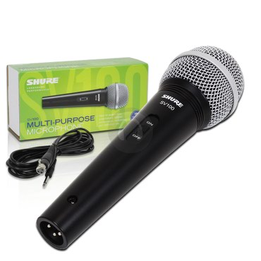 """Bakı şəhərində Mikrofon """"Shure SV100"""""""