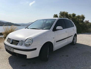 6 ads for count: Volkswagen 1.4 l. 2002 | 183000 km