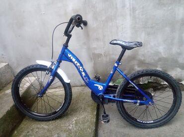 Sport i hobi - Sremski Karlovci: Dečiji bicikli za uzrast od 5-7,8 godina bez ostecenja,ima pomocne