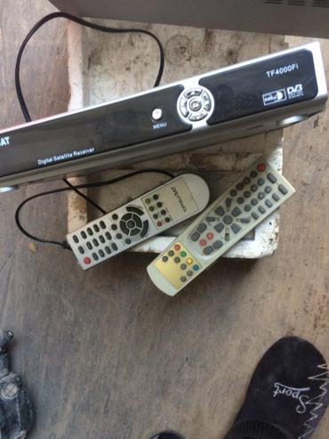 2 тюнинга для антены тарелка каждаЯ 400  в Сокулук