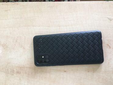 Б/у Samsung A51 64 ГБ Черный