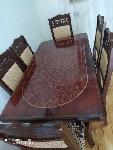 Stol stul desti satilir masa acilmir qiymeti 200azn ünvan sabuncu