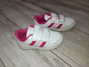 Dečije Cipele i Čizme   Kostolac: Adidas neo br. 28 Troskove dostave snosi kupac
