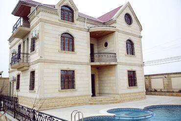 su hovuzu satilir in Azərbaycan   HOVUZLAR: 750 kv. m, 9 otaq