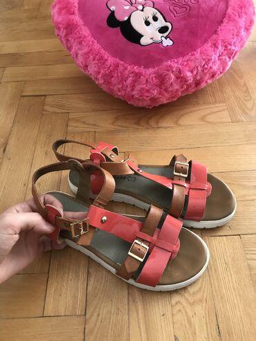 Prelepe sandalice+poklon Vise br Totalna rasprodaja