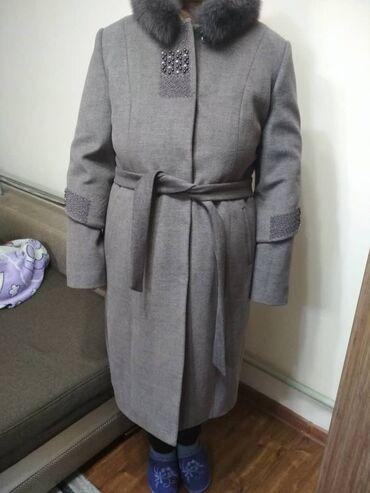 СРОЧНО!!!7000!!!Продаётся новое пальто. Размер 46-48. Ни разу не носил