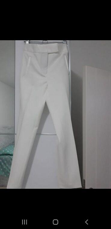 Ženska odeća   Kladovo: Nove ZARA pantalone, S
