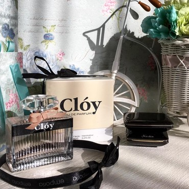 Bakı şəhərində Chloé by Chloé Eau De Parfum for Women ətrinin dubay versiyası.
