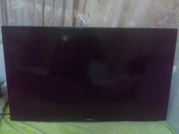 Bakı şəhərində 104 ekran,Televizor problemsiz ishleyir,temirde olmayib,evvelinden