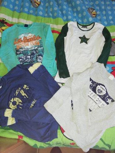 Dečija odeća i obuća - Varvarin: Akcija duksevi za decaka 8god