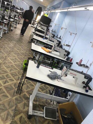 Срочна Продаю швейние машинки  почти новые, без посредников,  Прямой с