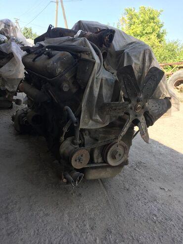 двигателя опель в Ак-Джол: Двигатель на МАЗ 6 цилиндров
