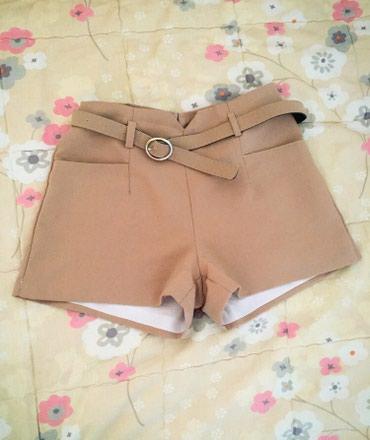 Короткие шорты в Бишкек