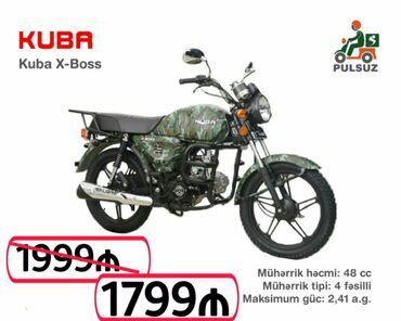 Kawasaki Azərbaycanda: Benzinle olan mapedler nəğd satılır çatdırılma pulszudur WhatsApp ile