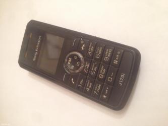 Sony Ericsson Azərbaycanda: Antik telefon ela ishdiyir prablemsiz maraxxli bir madeldi isdyen