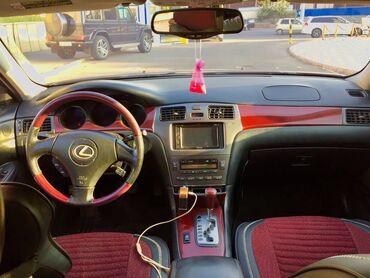 lexus 300 в Кыргызстан: Lexus ES 3 л. 2003   144000 км