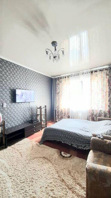 ���� ������������ �������������� в Кыргызстан: 105 серия, 2 комнаты, 42 кв. м Неугловая квартира