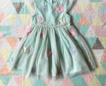 Primark haljina za bebe, kao nova, divna, meka. Veličina 3meseca.Zaint