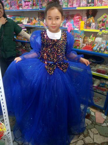 Прокат платье от 10 лет и старше. Аренда 700 с сутки