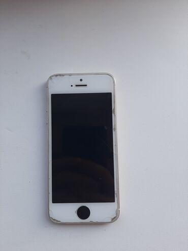 сколько стоит айфон 6 in Кыргызстан | APPLE IPHONE: IPhone 5 | 16 ГБ | Золотой Б/У