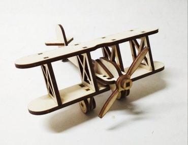 Конструктор самолёт. Необычные в Бишкек