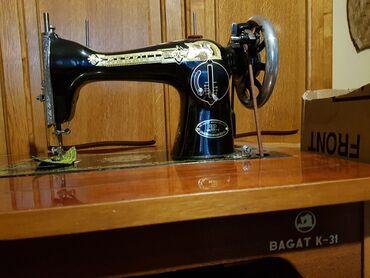 Ostalo za kuću | Leskovac: Sivaca masina Bagat, odlicno ocuvana i ispravna
