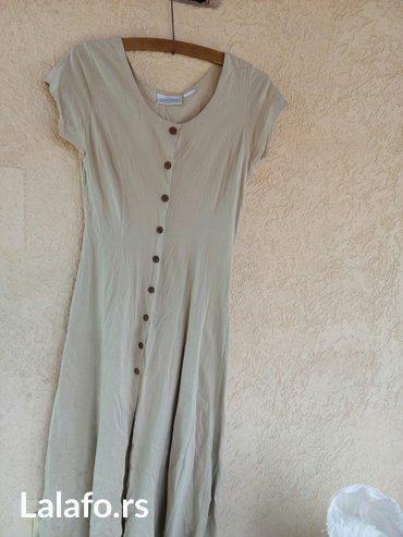 Duga haljina americi - Srbija: Duga ženska haljina