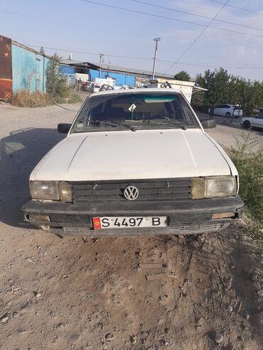 Volkswagen 1.8 л. 1984