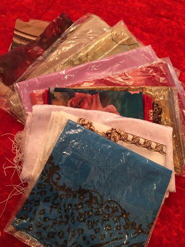 Тумбочки для одежды - Кыргызстан: Шарфы платки