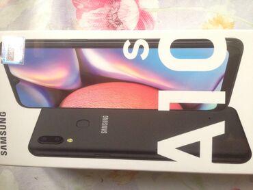 Samsung s6802 - Azərbaycan: Yeni Samsung A10s 32 GB qara