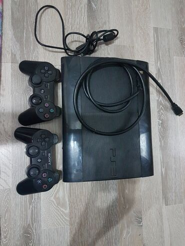 sony wh 1000xm4 бишкек in Кыргызстан | ТЕЛЕВИЗОРЛОР: Sony PlayStation 3
