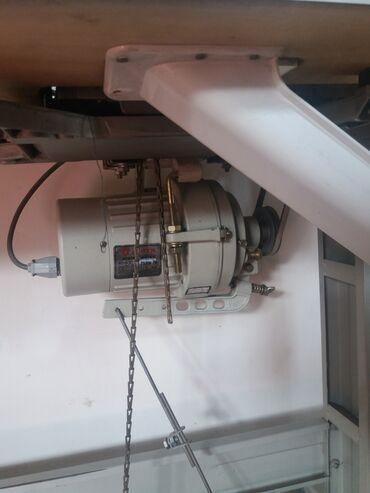 Работа в оше швейный цех - Кыргызстан: Шв пятинитка сатылат цехте иштетилбеген абалы жакшы