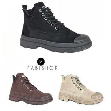женскую ботинку на осень в Кыргызстан: Женские осенние ботинки