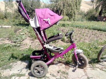 Другие товары для детей в Сокулук: Велосипед детский