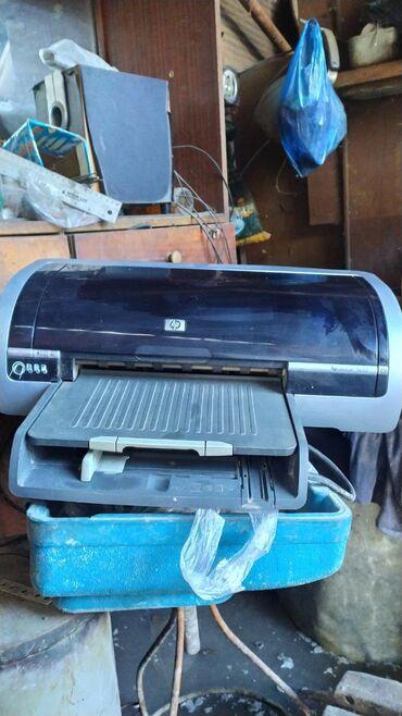 hp 1010 в Кыргызстан: Не рабочий принтер hPструйный