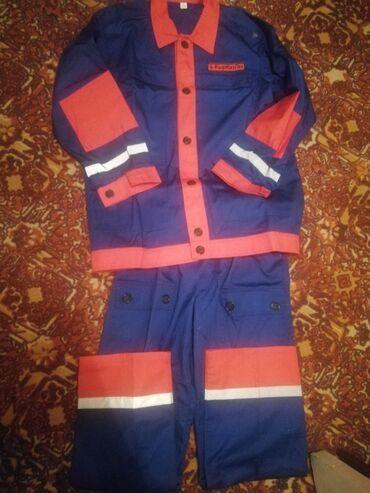 женское платье 56 в Кыргызстан: Новый мужской костюм уни форма! Размер 56