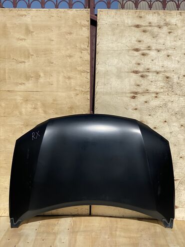 Капот новый Lexus RX 350 Год 5