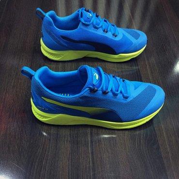 Продаю кроссовки оригинал puma nike adidas reebok new balance asics в Бишкек