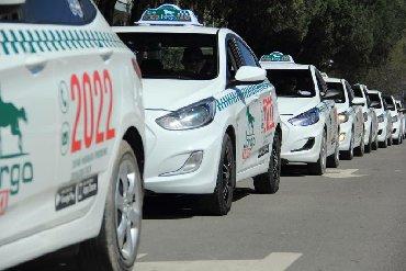 Работа в Jorgo ТаксиСВОБОДНЫЙ ГРАФИКНабор водителей с опытом работы и